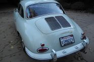 1962 Porsche 356 Hardtop Coupe View 12