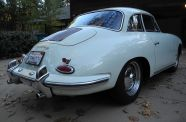 1962 Porsche 356 Hardtop Coupe View 13