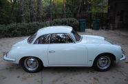 1962 Porsche 356 Hardtop Coupe View 8
