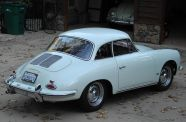 1962 Porsche 356 Hardtop Coupe View 4