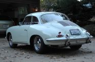 1962 Porsche 356 Hardtop Coupe View 35