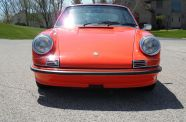 1972 Porsche 911S Coupe View 2