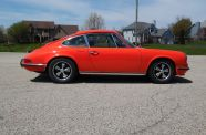 1972 Porsche 911S Coupe View 4