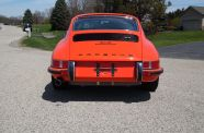 1972 Porsche 911S Coupe View 5