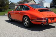 1972 Porsche 911S Coupe View 6