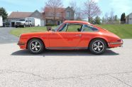1972 Porsche 911S Coupe View 7