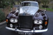 1965 Rolls Royce Silver Cloud III View 4