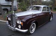 1965 Rolls Royce Silver Cloud III View 5