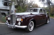 1965 Rolls Royce Silver Cloud III View 6