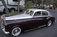 1965 Rolls Royce Silver Cloud III View 7