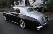 1965 Rolls Royce Silver Cloud III View 9