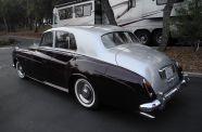 1965 Rolls Royce Silver Cloud III View 9