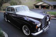 1965 Rolls Royce Silver Cloud III View 18
