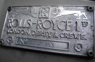 1965 Rolls Royce Silver Cloud III View 49