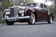 1965 Rolls Royce Silver Cloud III View 2