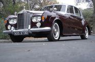 1965 Rolls Royce Silver Cloud III View 2