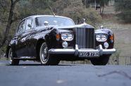 1965 Rolls Royce Silver Cloud III View 1