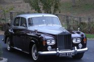 1965 Rolls Royce Silver Cloud III View 3