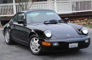 1990 Porsche 911 (964) Carrera 2 Coupe Original Paint! View 1