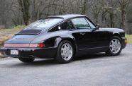 1990 Porsche 911 (964) Carrera 2 Coupe Original Paint! View 2