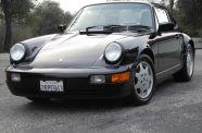 1990 Porsche 911 (964) Carrera 2 Coupe Original Paint! View 45