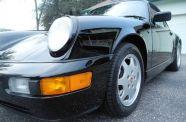 1990 Porsche 911 (964) Carrera 2 Coupe Original Paint! View 51