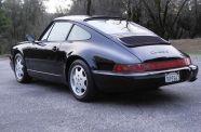 1990 Porsche 911 (964) Carrera 2 Coupe Original Paint! View 57
