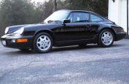 1990 Porsche 911 (964) Carrera 2 Coupe Original Paint! View 59