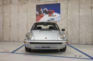 1974 Porsche Carrera 2,7l MFI View 12