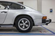 1974 Porsche Carrera 2,7l MFI View 34