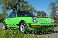1974 Porsche Carrera 2.7 MFI Targa View 3