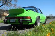 1974 Porsche Carrera 2.7 MFI Targa View 12