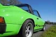 1974 Porsche Carrera 2.7 MFI Targa View 64
