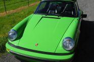 1974 Porsche Carrera 2.7 MFI Targa View 66