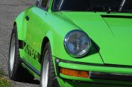 1974 Porsche Carrera 2.7 MFI Targa View 9