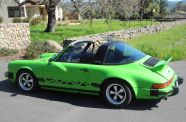 1974 Porsche Carrera 2.7 MFI Targa View 70