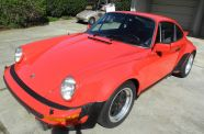 1977 Porsche 930 Turbo Carrera Original Paint! View 30