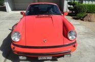 1977 Porsche 930 Turbo Carrera Original Paint! View 9