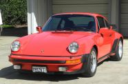 1977 Porsche 930 Turbo Carrera Original Paint! View 7