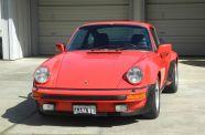 1977 Porsche 930 Turbo Carrera Original Paint! View 5