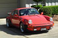 1977 Porsche 930 Turbo Carrera Original Paint! View 6