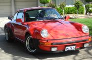 1977 Porsche 930 Turbo Carrera Original Paint! View 1