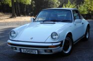 1985 Porsche Carrera 3.2l Targa, Original Paint! View 12