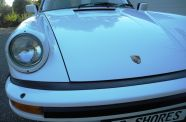 1985 Porsche Carrera 3.2l Targa, Original Paint! View 62