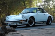 1985 Porsche Carrera 3.2l Targa, Original Paint! View 9