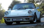 1985 Porsche Carrera 3.2l Targa, Original Paint! View 1