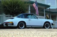 1985 Porsche Carrera 3.2l Targa, Original Paint! View 3