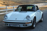 1985 Porsche Carrera 3.2l Targa, Original Paint! View 2