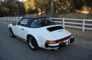 1985 Porsche Carrera 3.2l Targa, Original Paint! View 10