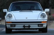 1985 Porsche Carrera 3.2l Targa, Original Paint! View 7